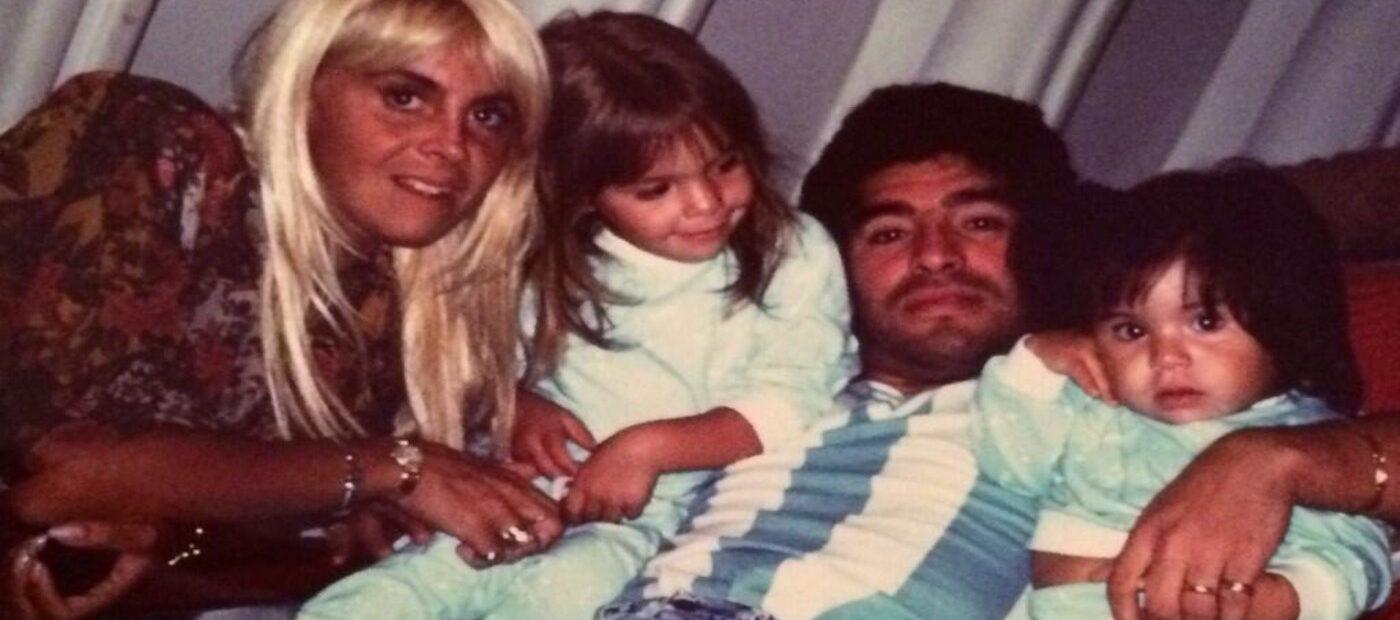 Figli di Maradona: inizia la battaglia per l'eredità