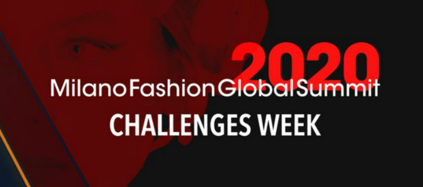 Milano Fashion Global Summit 2020: le sfide della moda