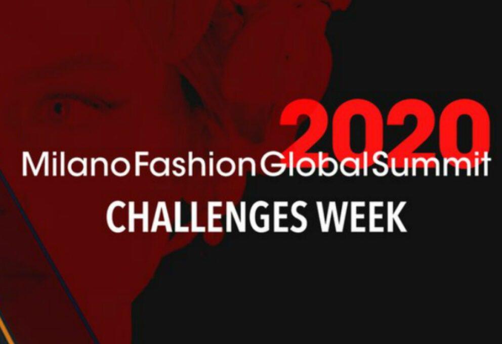 Milano Fashion Global Summit 2020: le sfide della moda