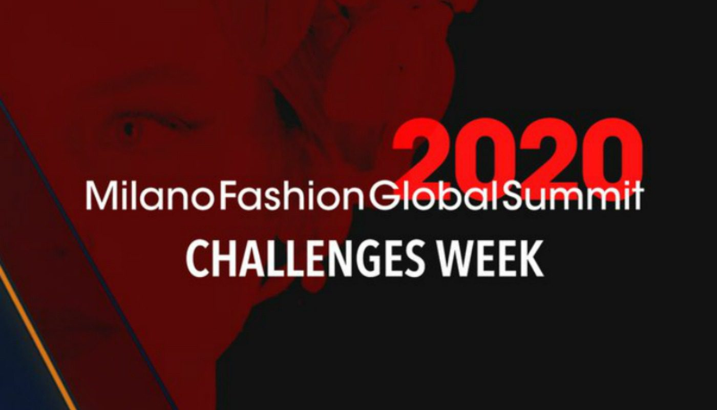 Milano Fashion Global Summit 2020