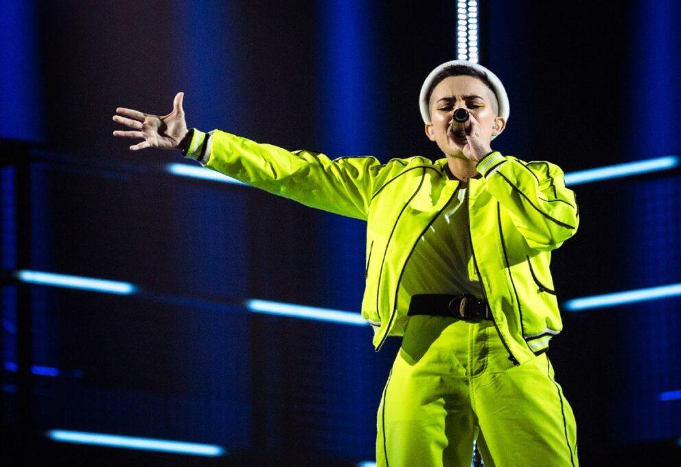 Ecco chi è Mydrama, la cantante urban di X Factor 2020