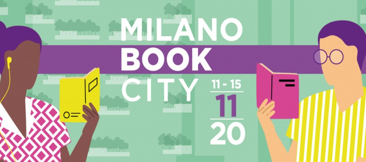 BookCity Milano 2020 inizia oggi, interamente in streaming