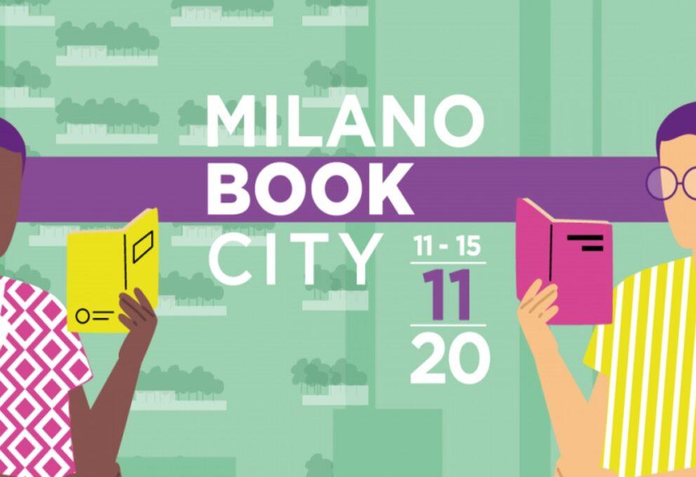 BookCity Milano 2020 inizia oggi, interamente in streaming
