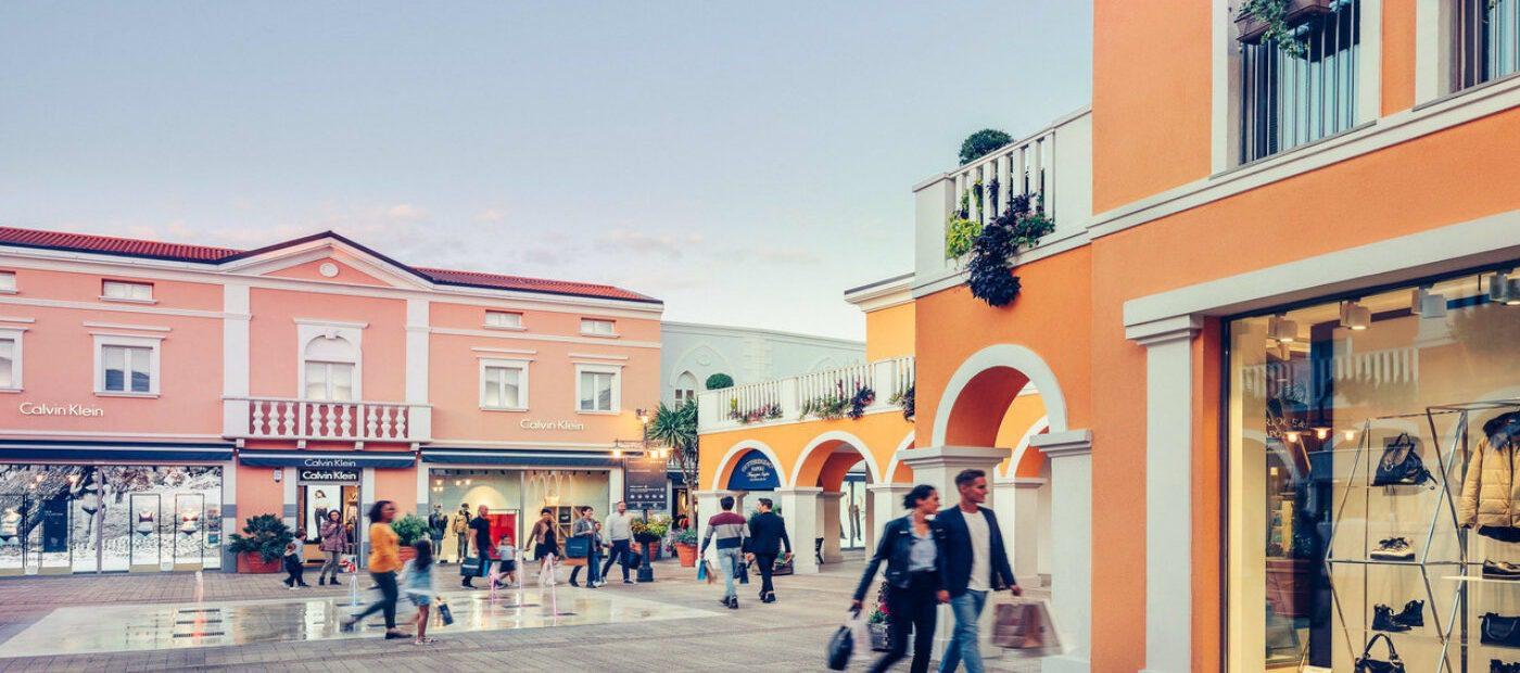 Outlet Village, come cambiano gli acquisti al tempo del Covid-19