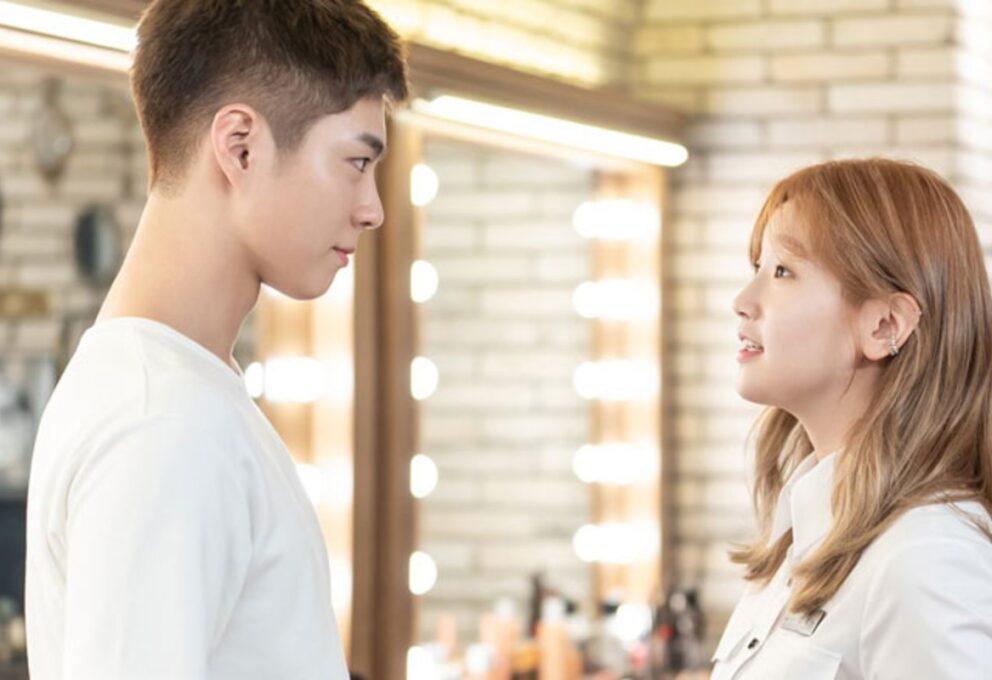 Record of Youth: la nuova serie tv coreana Netflix