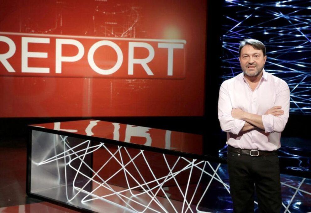 Report non va in onda il 28 dicembre – Cambio programmazione