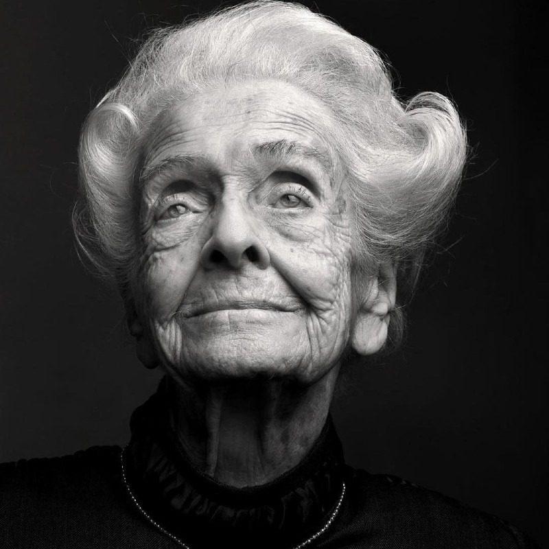 Cnr ritrova vecchio fascicolo di Rita Levi Montalcini