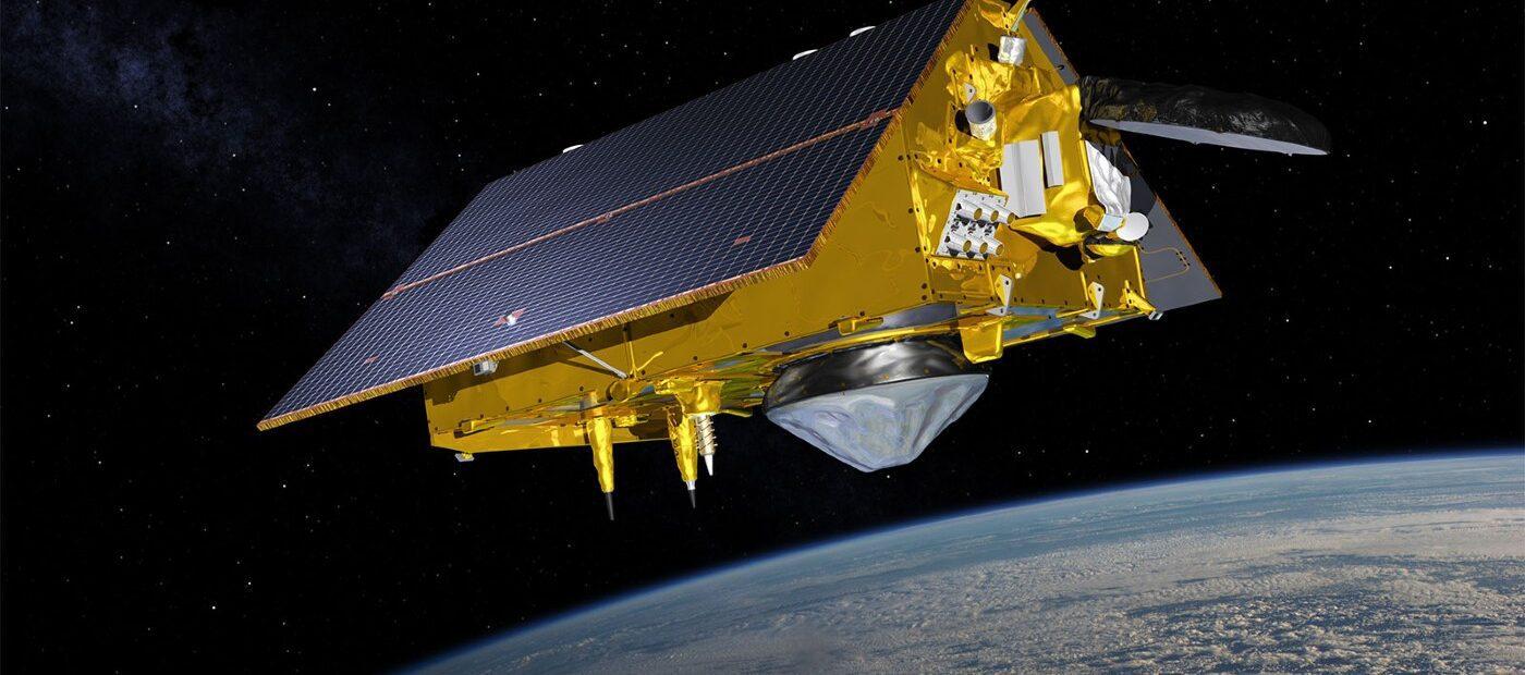 Sentinel-6 Michael Freilich: dalle profondità dello spazio a quelle dell'oceano