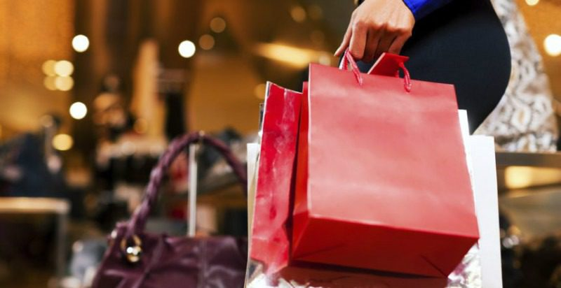 Shopping natale covid