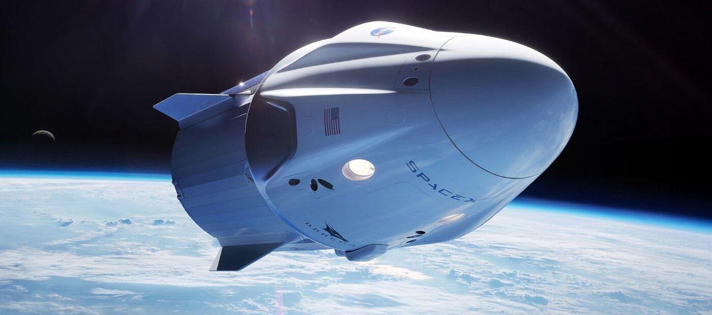 SpaceX Crew-1 e la Stazione Spaziale Internazionale: l'evento storico in diretta
