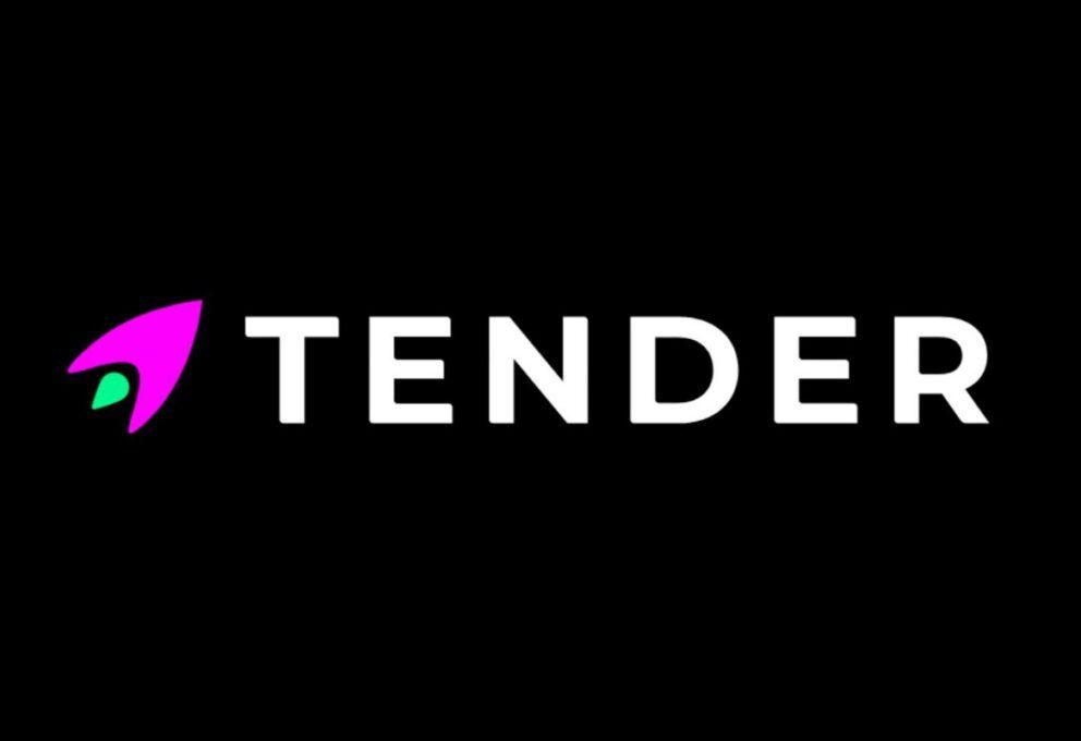 Tender: la nuova app di delivery per il lusso e la moda