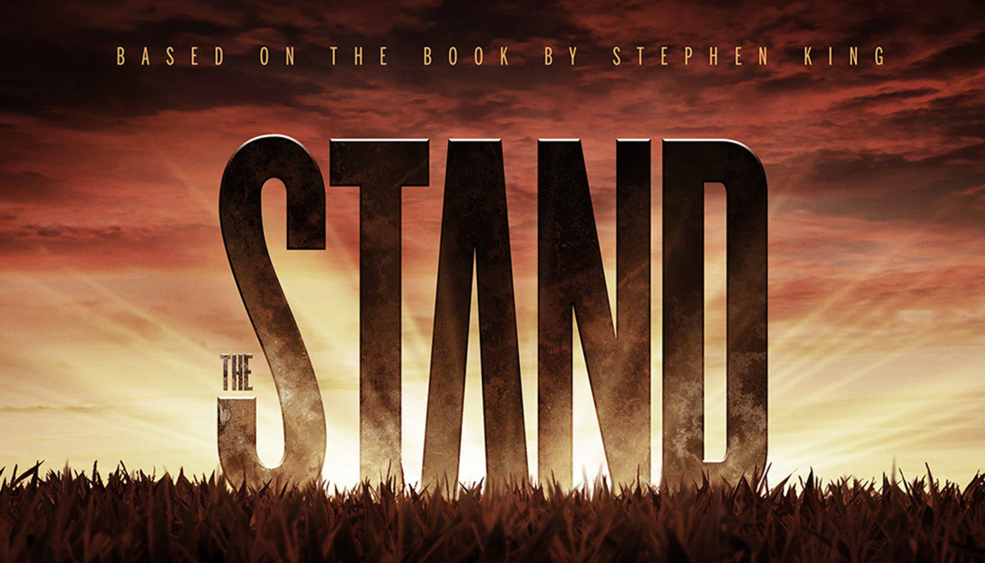 the stand serie tv cbs 2020