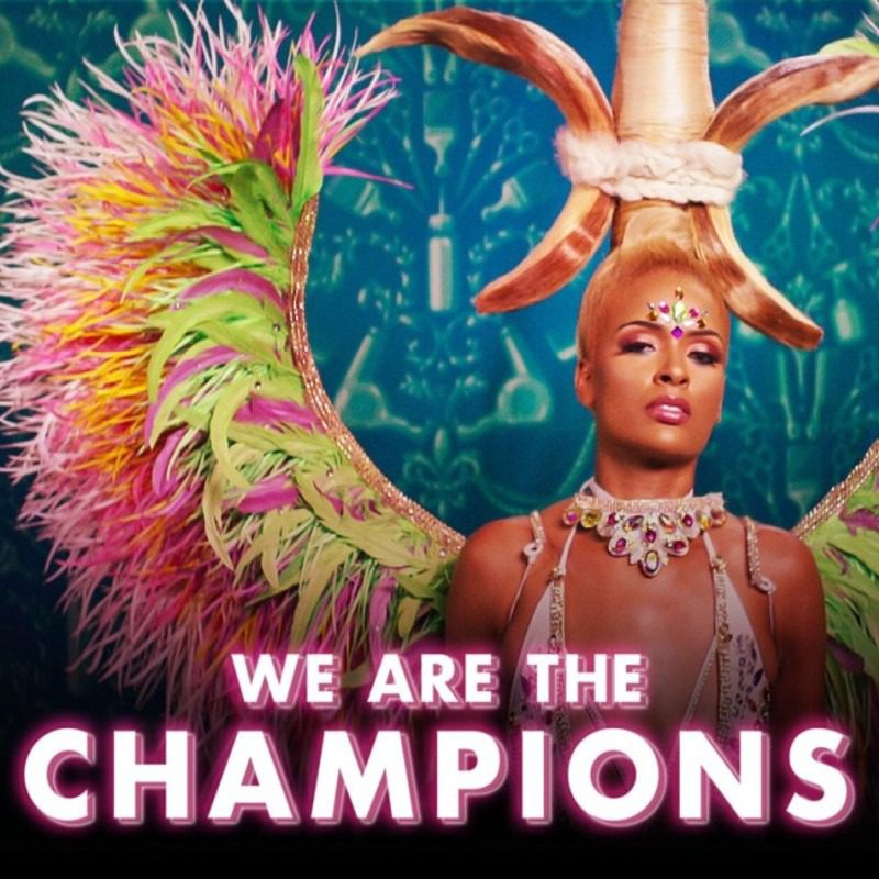 we are the champions serie netflix