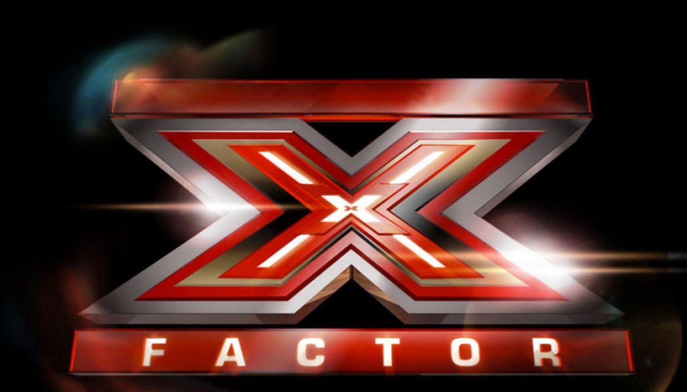 x factor 26 novembre 2020