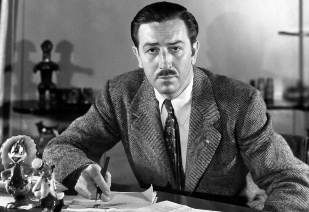 Walt Disney: nasceva il 5 Dicembre 1901 il genio dell'animazione
