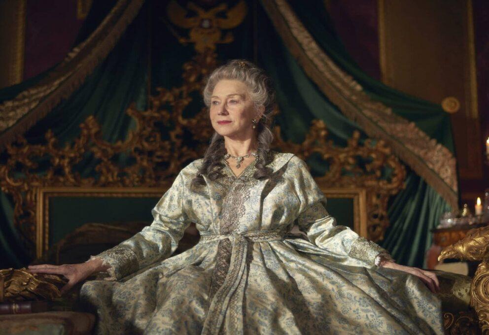 Caterina la grande: questa sera gli ultimi due episodi della serie