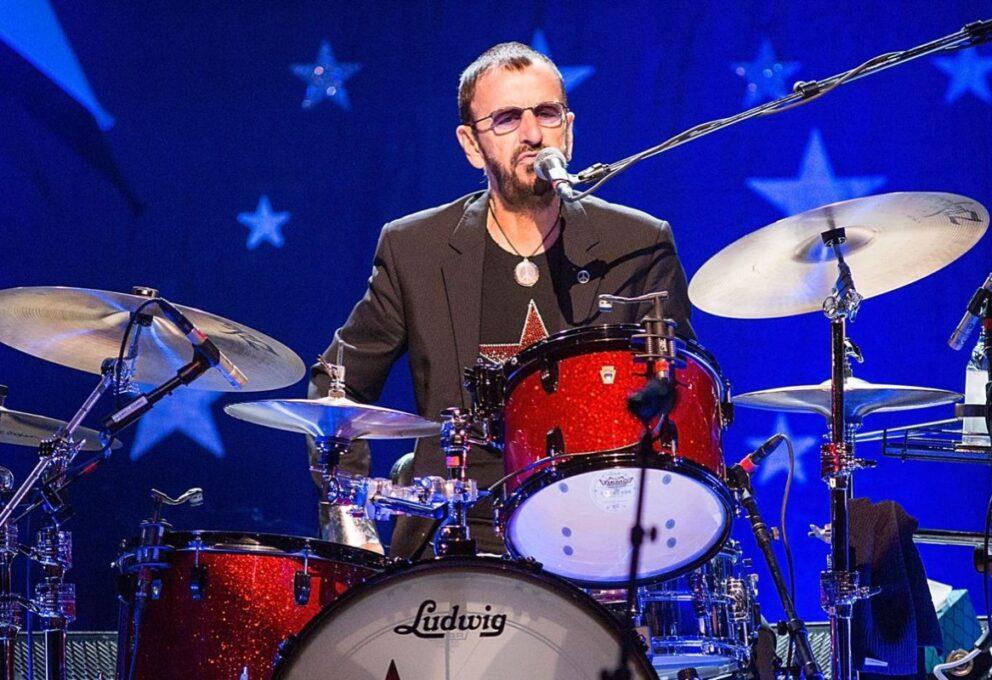 Ringo Starr, Zoom In in uscita il 19 marzo 2021
