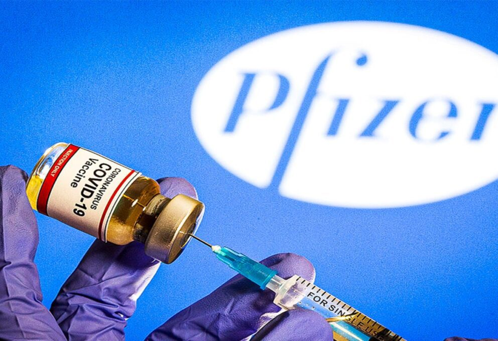 Vaccino Pfizer: stop nel Regno Unito per chi ha allergie significative