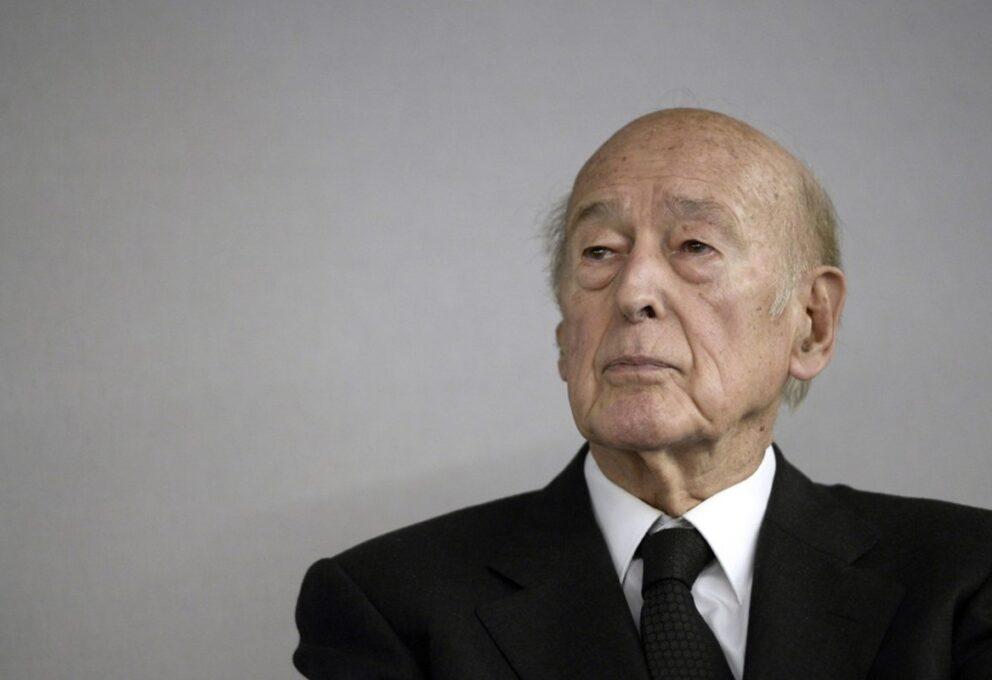 È morto per il Covid Giscard d'Estaing, ex presidente francese