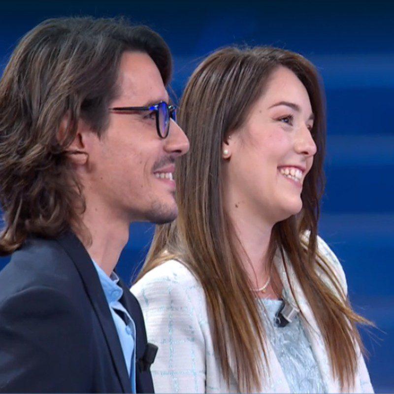 Carlo Conti, ospiti Affari Tuoi: arrivano Elisa Isoardi e Paolo Conticini