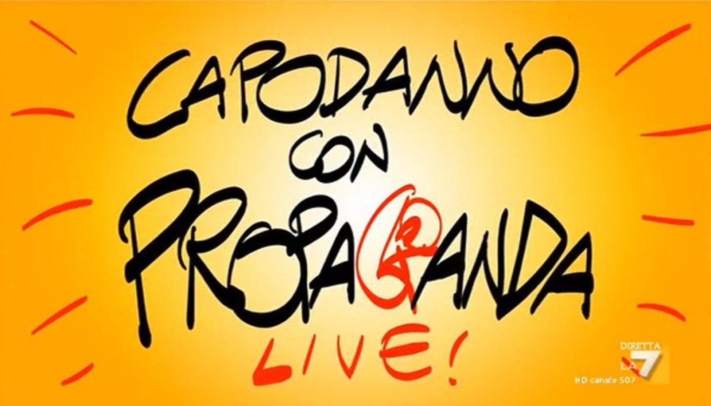speciale propaganda live