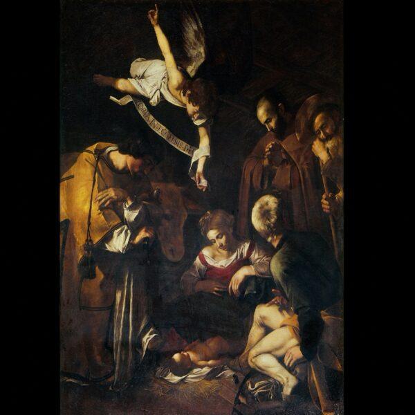 natività Caravaggio