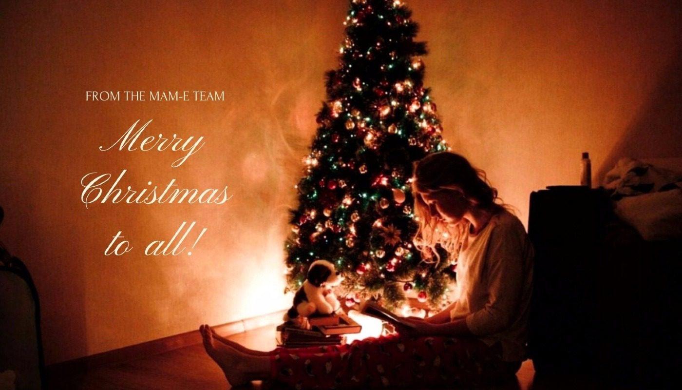 Buon Natale da MAM-e.it