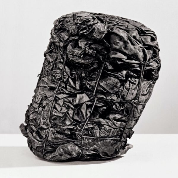 Christo e Jeanne-Claude, Package (1959)