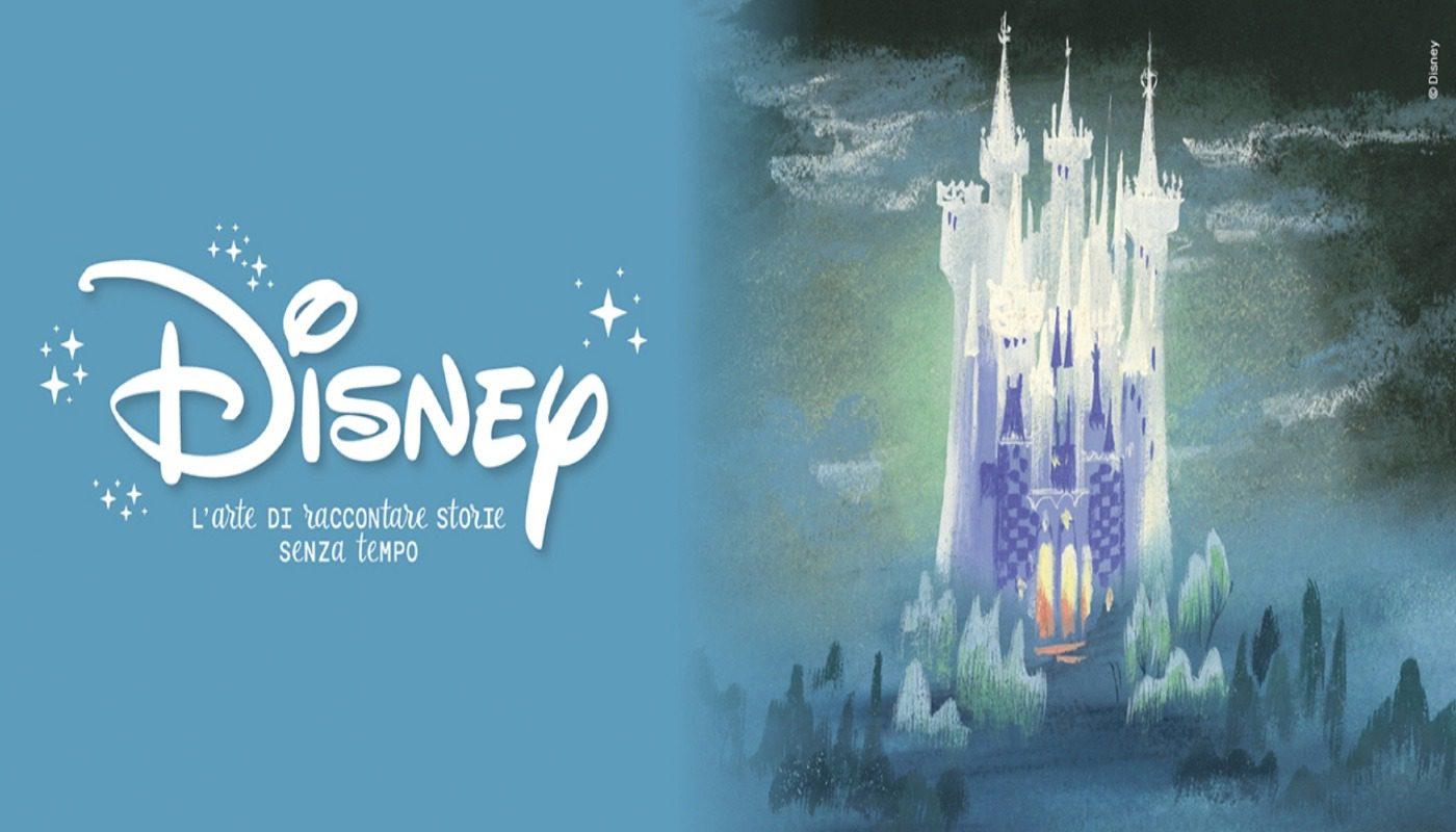 Disney Mudec