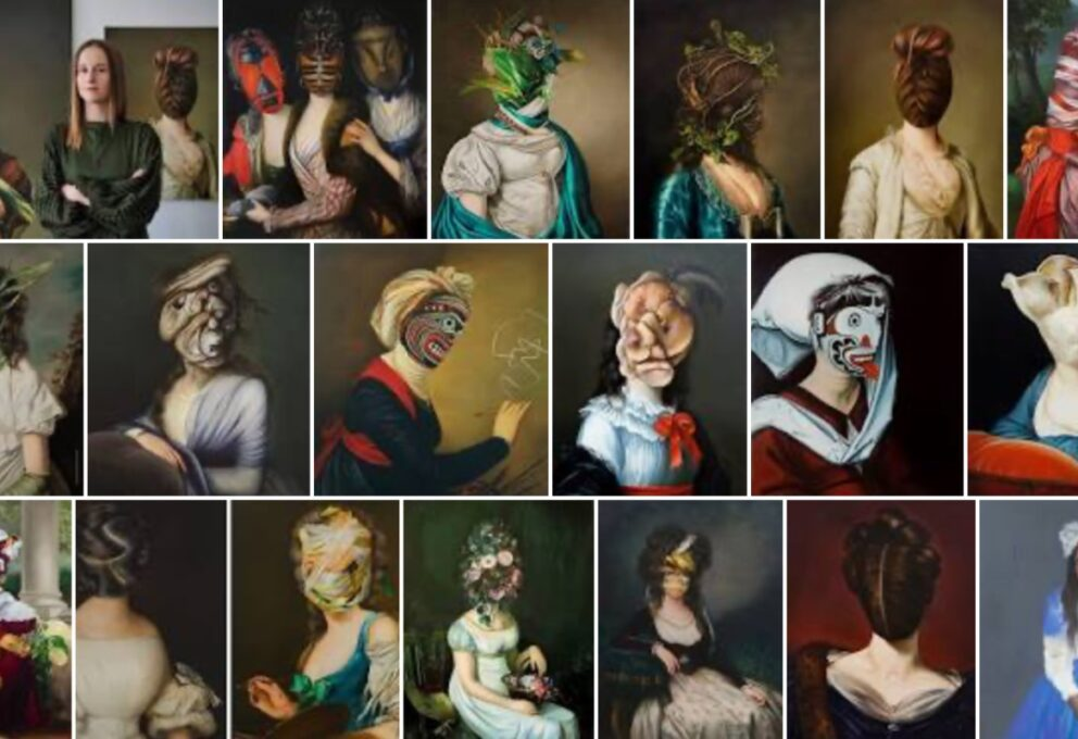 Gagosian New York: da Marzo 2021 Ewa Juszkiewicz in mostra