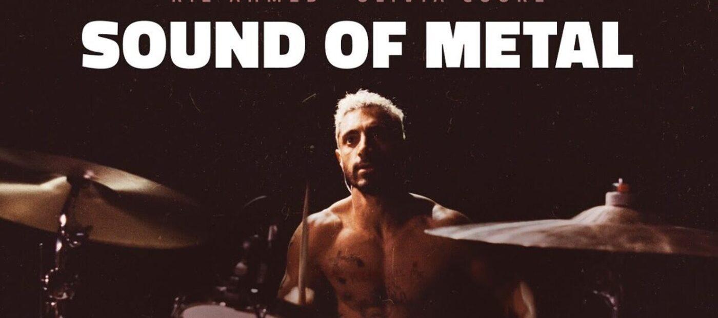 Sound of Metal, il film di Prime Video su un musicista sordo