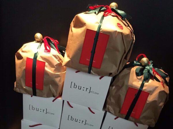 I Panettoni d'autore da regalare (e mangiare) a Natale 2020