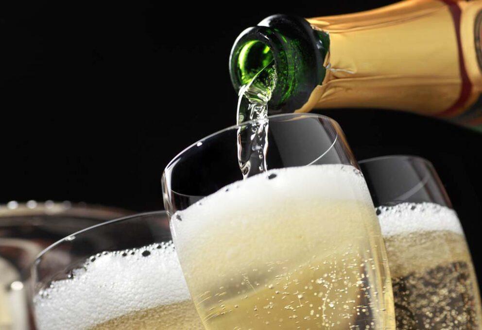 I migliori champagne per brindare al 2021