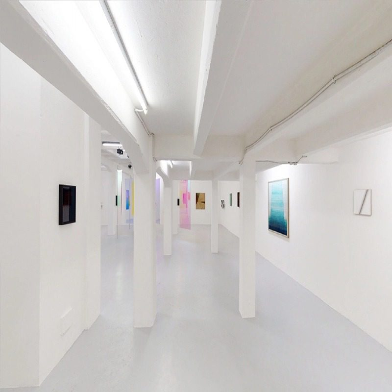 gallerie d'arte pandemia