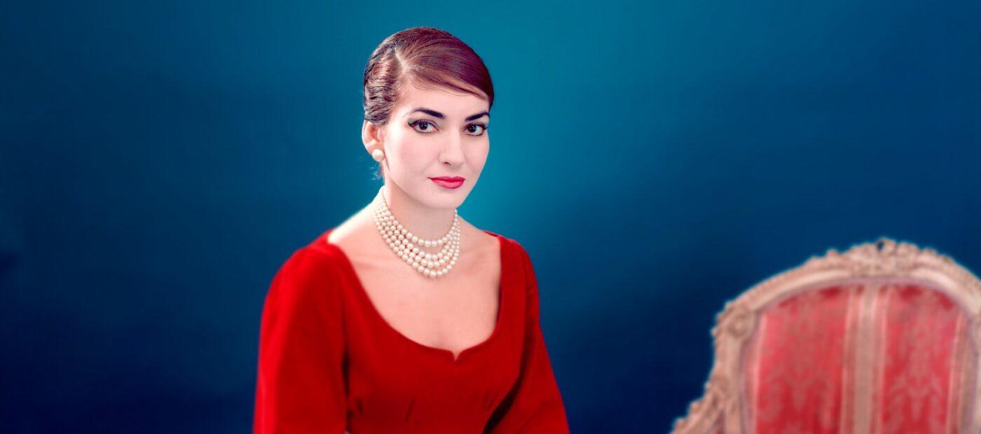 Maria Callas avrebbe compiuto 97 anni: una dea senza tempo