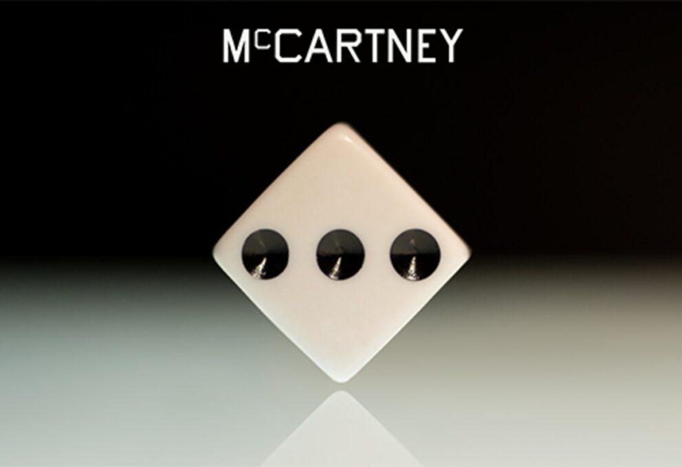"""Esce il 18 dicembre McCartney III, il nuovo disco di """"Macca"""""""