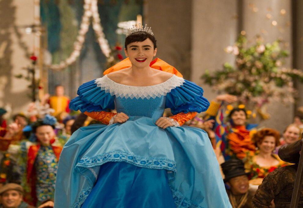 Biancaneve: su Rai 1 il film Disney candidato all'Oscar