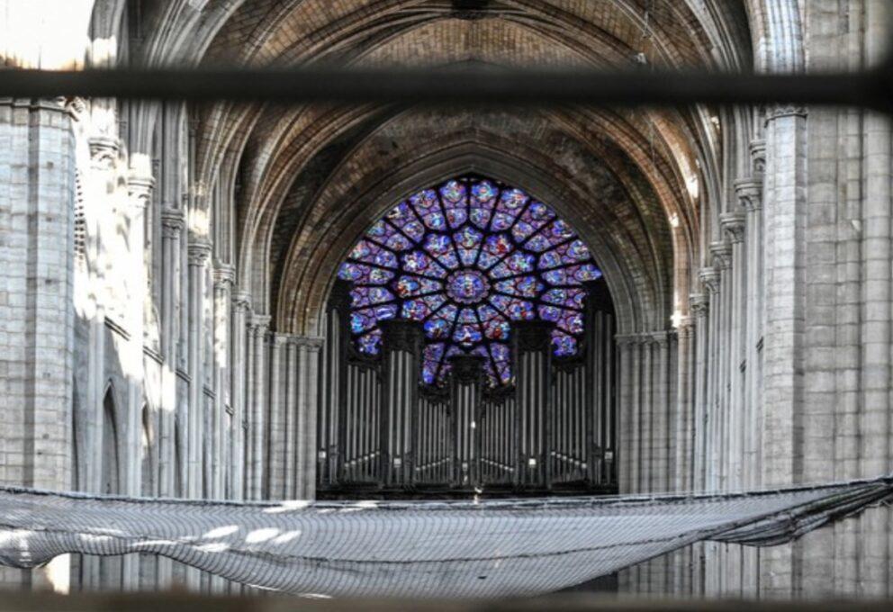Restauro Notre Dame: tra aggiornamenti e scoperte