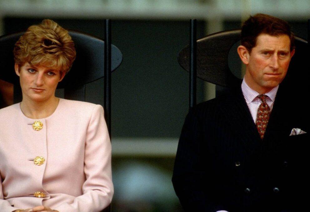 9 dicembre 1992: il principe Carlo e lady Diana si separano