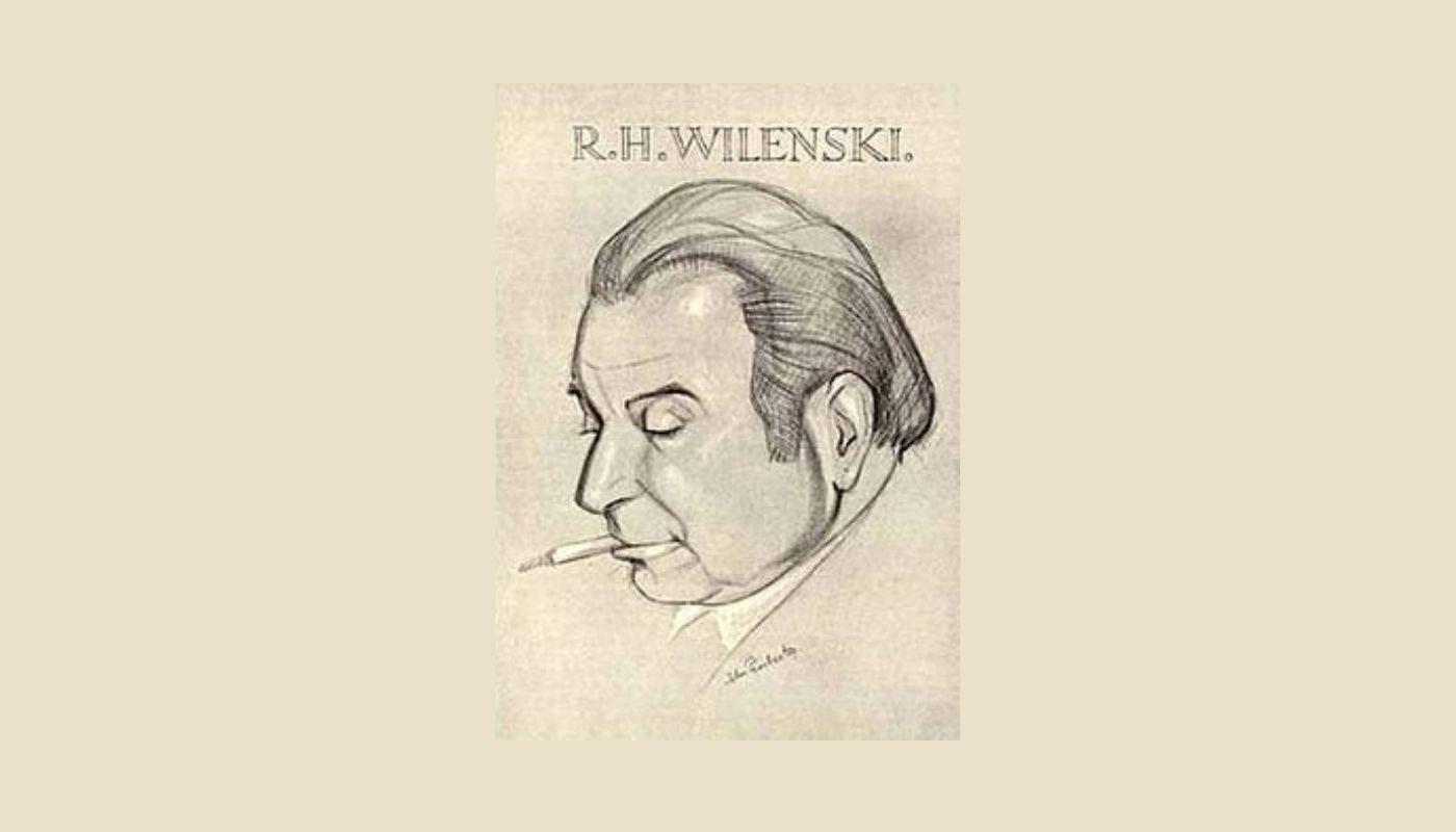 Wilenski, R.H.