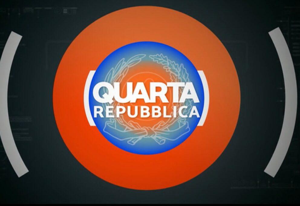 Quarta Repubblica: le anticipazioni di lunedì 18 gennaio