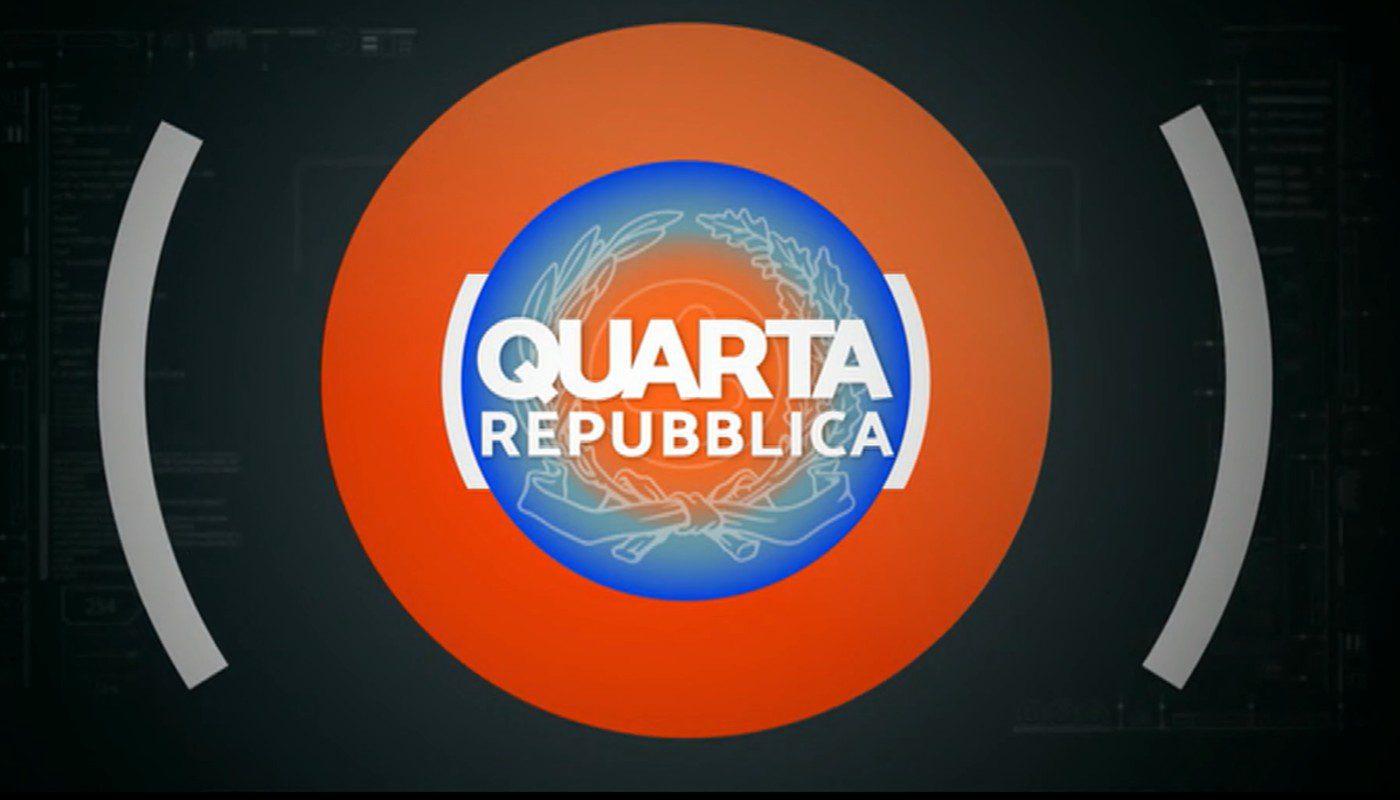 Quarta Repubblica 1 febbraio