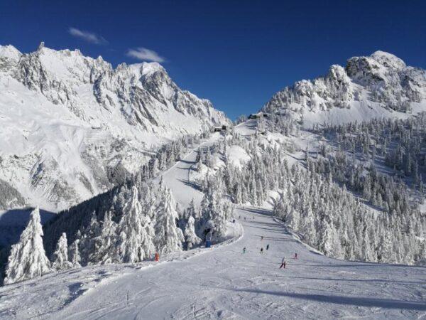 Si potrà sciare dal 7 gennaio? Ne parliamo con il Sindaco di Courmayeur