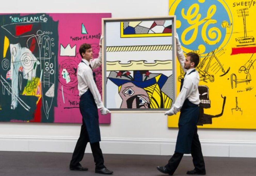 Guida al mercato dell'arte: Top 5 artisti emergenti nel 2020