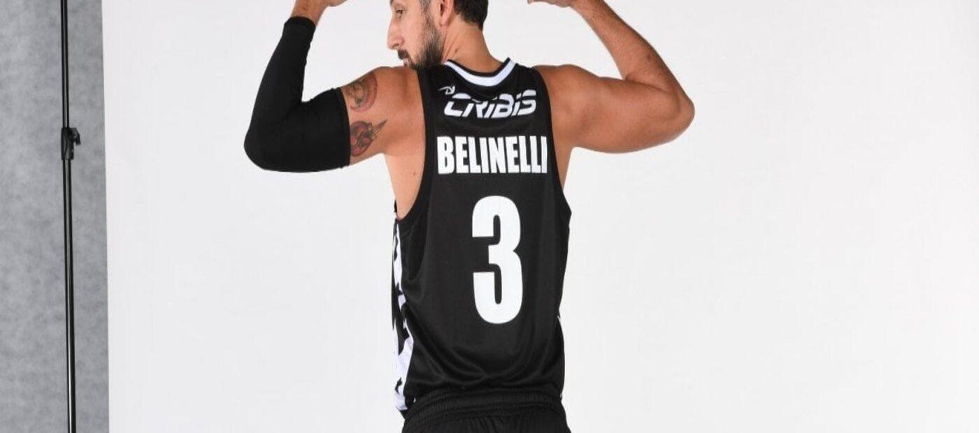 Il ritorno di Belinelli in Italia: la Virtus Bologna si gode la nuova guardia