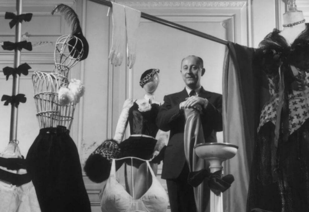 Christian Dior è una voce dell'Enciclopedia della Moda