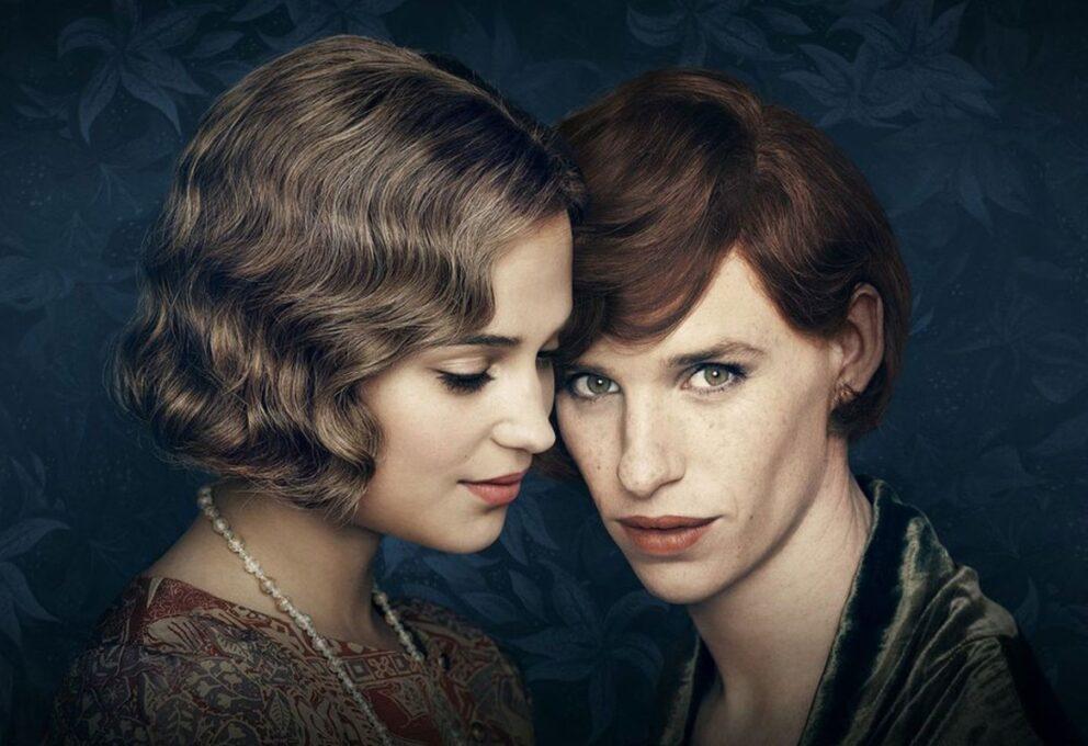 The Danish Girl su Iris: il film di Tom Hooper su Lili Elbe