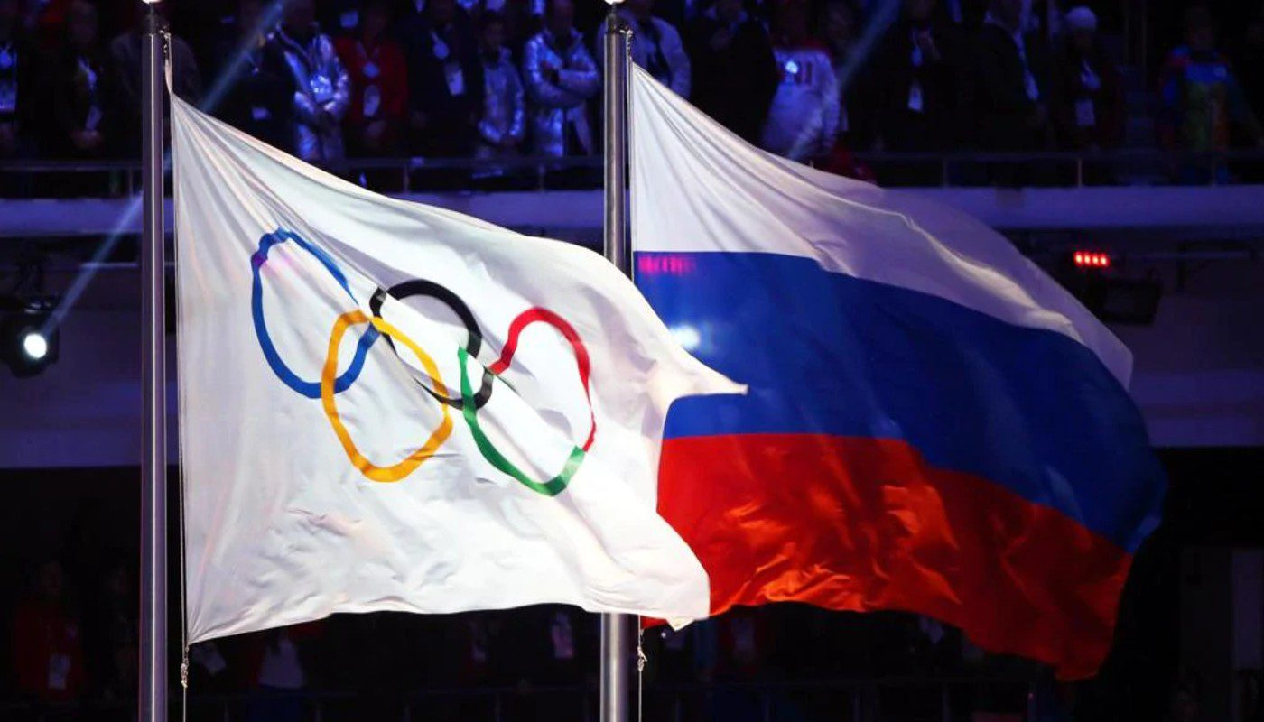 Russai doping alle Olimpiadi