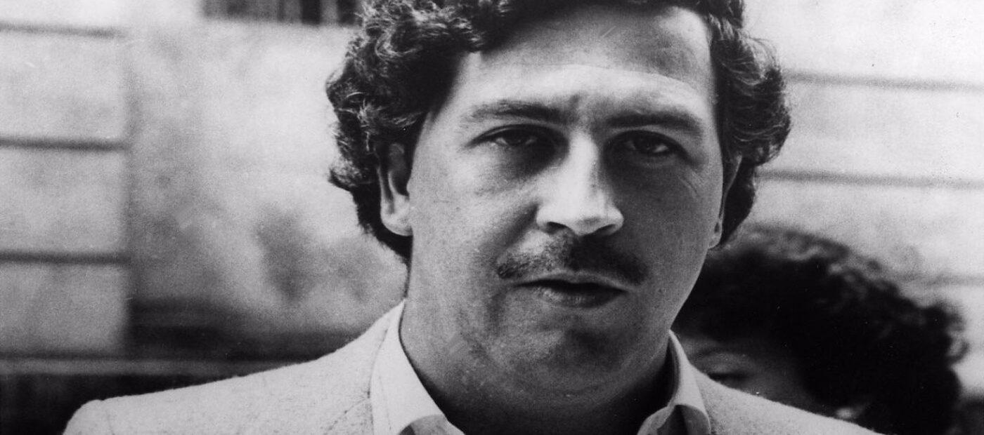 Accade oggi 2 dicembre: ricorrenza della morte di Pablo Escobar