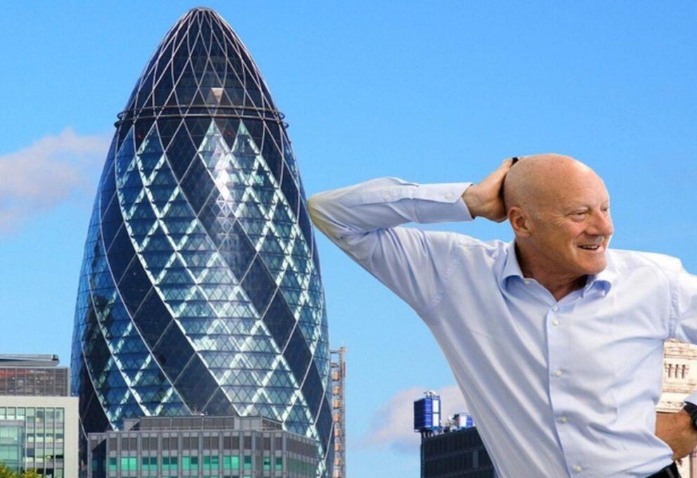 Norman Foster vs Architects Declare: l'architetto li abbandona